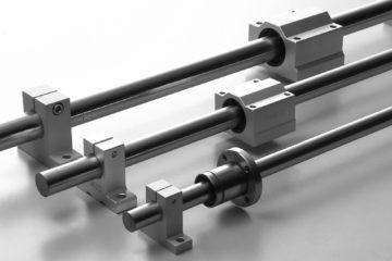 Linear Ball Bearing Series